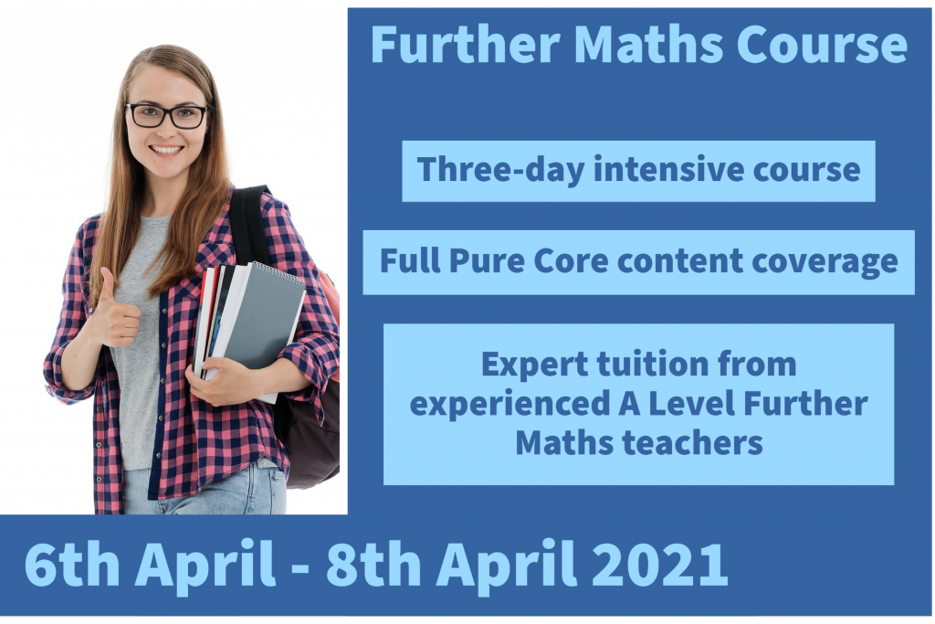 Further Maths Course