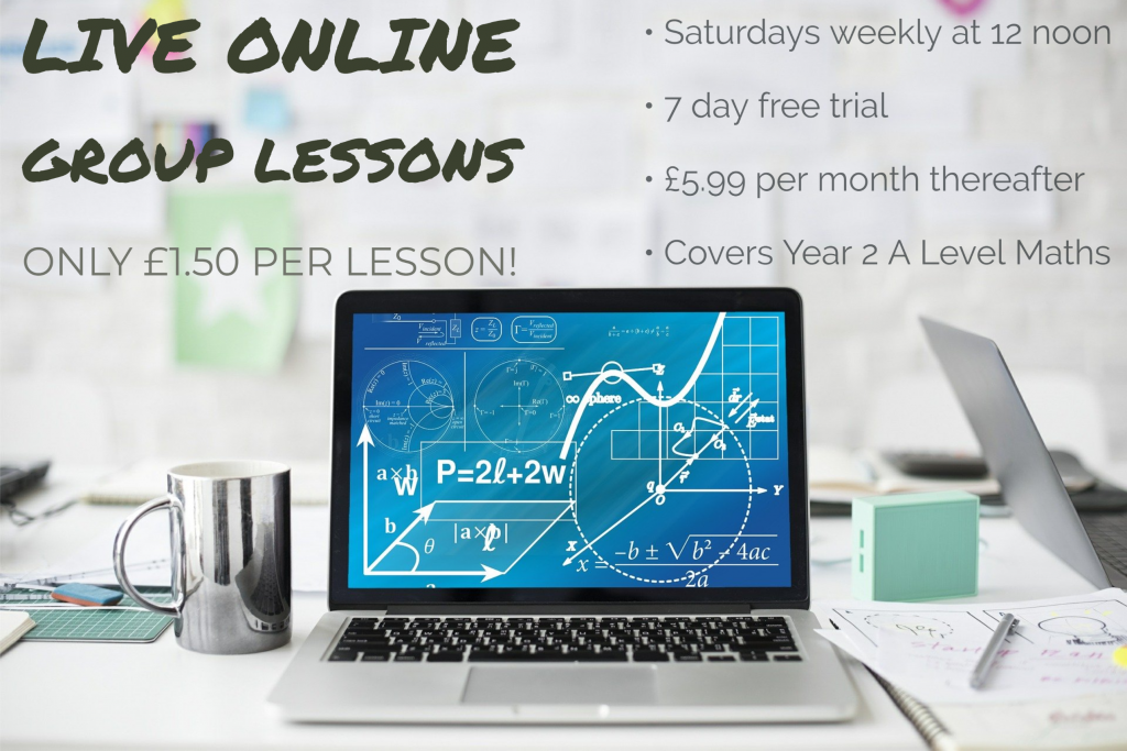 Sign up for a 7 day free trial.